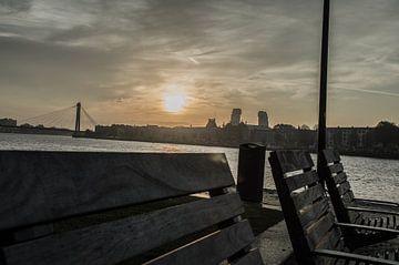 Rotterdam aan de maas von Oguzhan Beyaztas