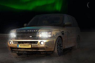 Range Rover Aurora von Kim van Beveren