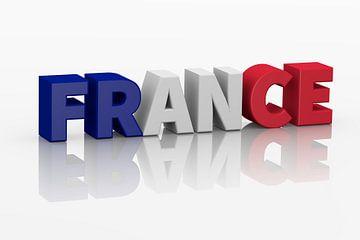 Frankreich von BVpix