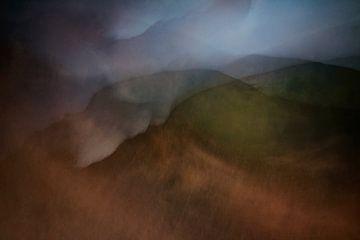 Over de heuvels van Marjon Meinders