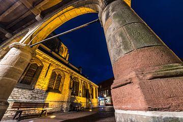 Sint Laurens Kerk van Peter Heins