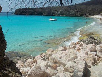 Curaçao van Cassandra Kreitz Narvaez