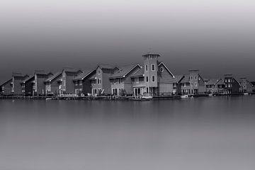 Reitdiep Groningen von Fotografie Ronald