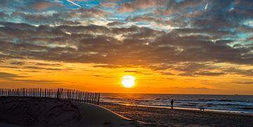Hollandse kust von Richard Steenvoorden
