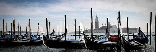 Gondolas | Panorama