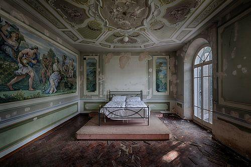 Italiaanse Slaapkamer van