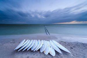surfers paradise van Arjan Keers