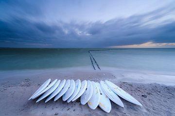 surfers paradise von Arjan Keers