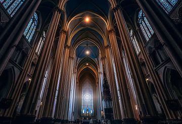 kerk van Christophe Van walleghem