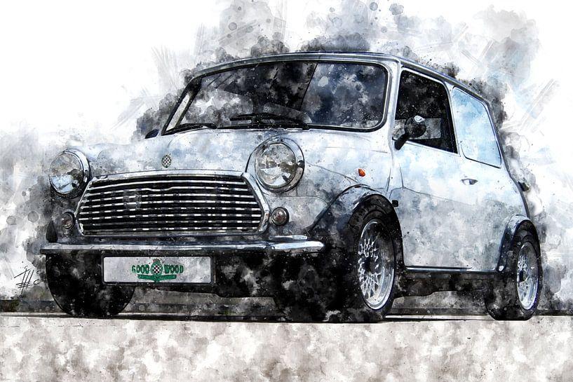 Goodwood Mini von Theodor Decker