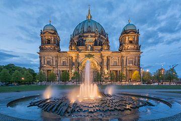 Berliner Dom  von Peter Bartelings Photography