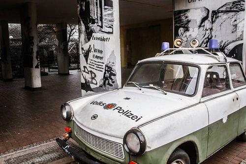 Berlijn- Straatbeeld