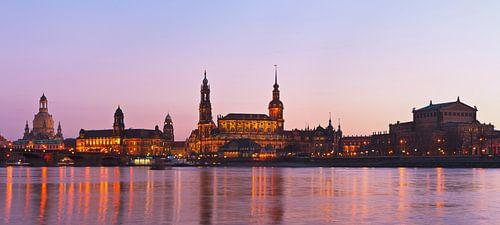 Dresden, Saxony sur