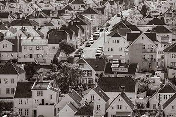 Stavanger Noorwegen van Nico Boersma
