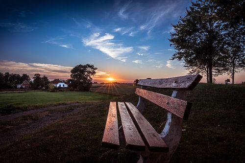 Please take a seat and enjoy