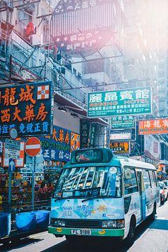 Hongkong signs V sur Pascal Deckarm
