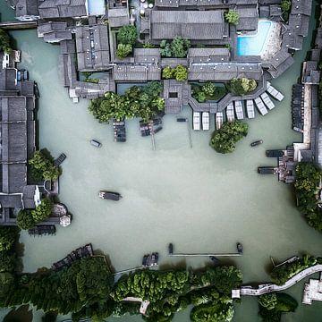 Millennium oude stad, Zhou Chengzhou van 1x