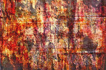 kleur5 van Hermann Greiling