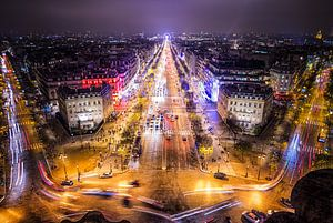 Oui Oui, c'est Paris! van