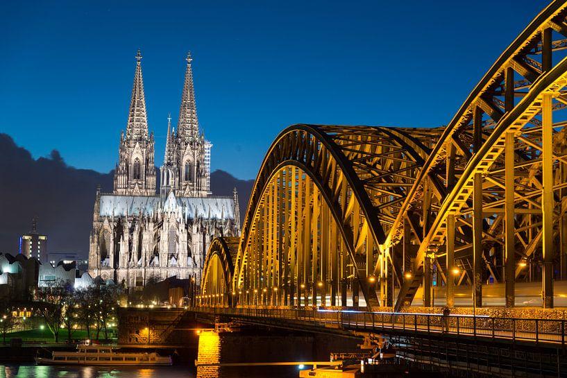 Köln van davis davis
