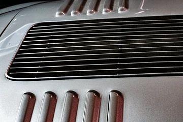 Eine ikonische Motorhaube von Truckpowerr