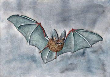 Bat van Sandra Steinke