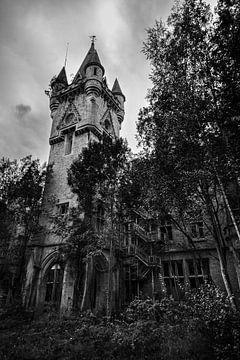 Chateau Miranda von Dennis Claessens