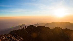 Gunung Rinjani - Lombok Indonesien