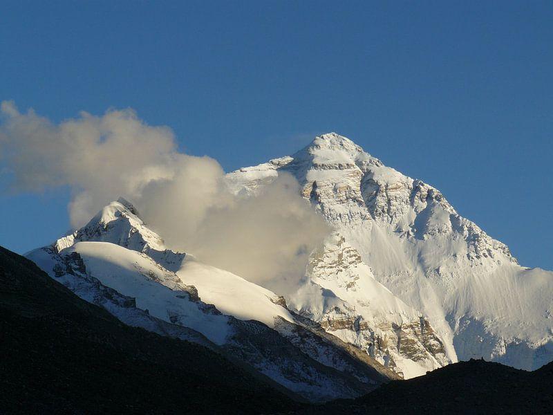 top of the world van Gerwin Hulshof