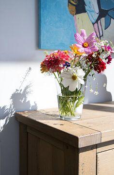 Blumenstrauß von Elien Voets