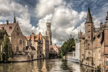 Brugge van Mario de Lijser