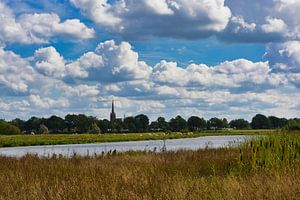 Het Markdal en Ulvenhout van Verrassend Brabant