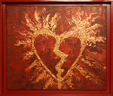 Eeuwige Liefde van Marianne de Groot