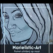 Marielistic-Art Profilfoto