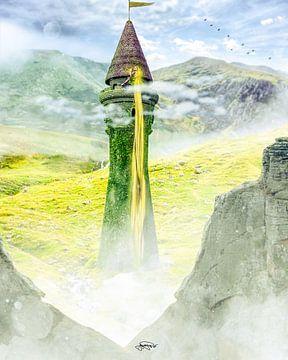 Rapunzel von Ansgar Peter
