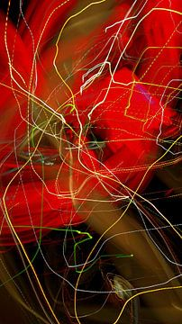 Passion van Margaret Manzano