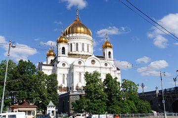 Russisch ortodoxse kerk van Robert Lotman