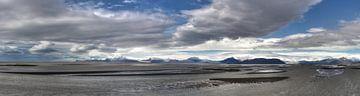 Big Bay Mountains von BL Photography