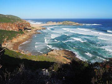 Plettenberg Bay Südafrika von Sanne Bakker