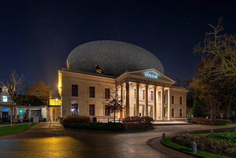 Museum de Fundatie Zwolle van Fotografie Ronald
