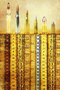 Measure van Jacky Gerritsen
