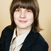 Verena Mahrhofer Profilfoto