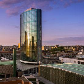 Beurs World Trade Center Rotterdam van René Rollema
