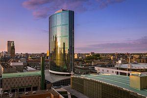 Beurs World Trade Center Rotterdam van