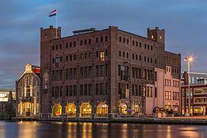 De fabriek, Haarlem