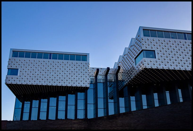 Square bubbles van EFFEKTPHOTOGRAPHY.nl