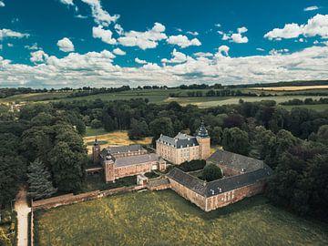 Schloss Neuborg von Ronnie Jilderda