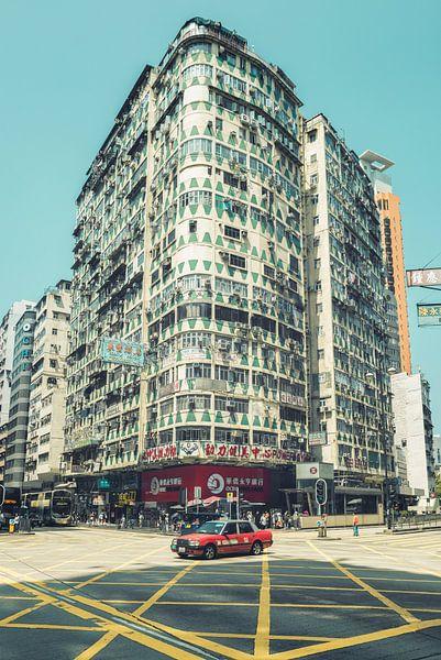 Kowloon Crossing van Pascal Deckarm