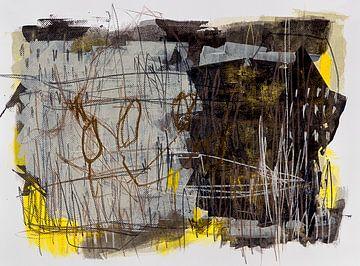 Sommerdusche Nr. 3 von Keserű Collective