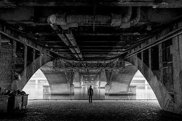 Pont Wilson sur Sander van der Werf